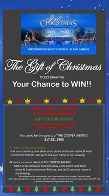 2018_the Gift of Christmas Ticket Drawing!.jpg