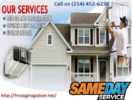 Expert-Garage-Door-Repair-Technicians-Frisco-75034