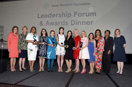 Texas Women's Foundation